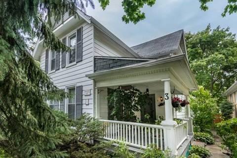 House for sale at 3 Church St Richmond Hill Ontario - MLS: N4363539