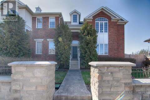 Townhouse for sale at 3 Clairfields Dr Guelph Ontario - MLS: 30810958