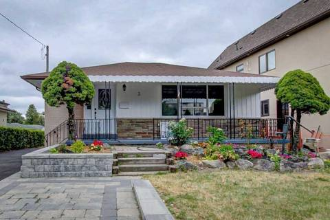 House for sale at 3 Clementine Sq Toronto Ontario - MLS: E4518227