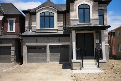 House for sale at 3 Clunberry Rd Brampton Ontario - MLS: W4545389