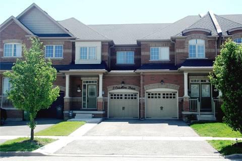 Townhouse for rent at 3 Coastline Dr Brampton Ontario - MLS: W4485825