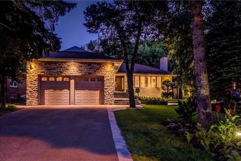House for sale at 3 Cobble Hills Hl Toronto Ontario - MLS: W4253786