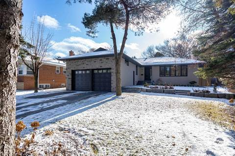 House for sale at 3 Cobble Hills Hl Toronto Ontario - MLS: W4666735