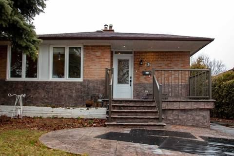 House for sale at 3 Collinson Blvd Toronto Ontario - MLS: C4734396
