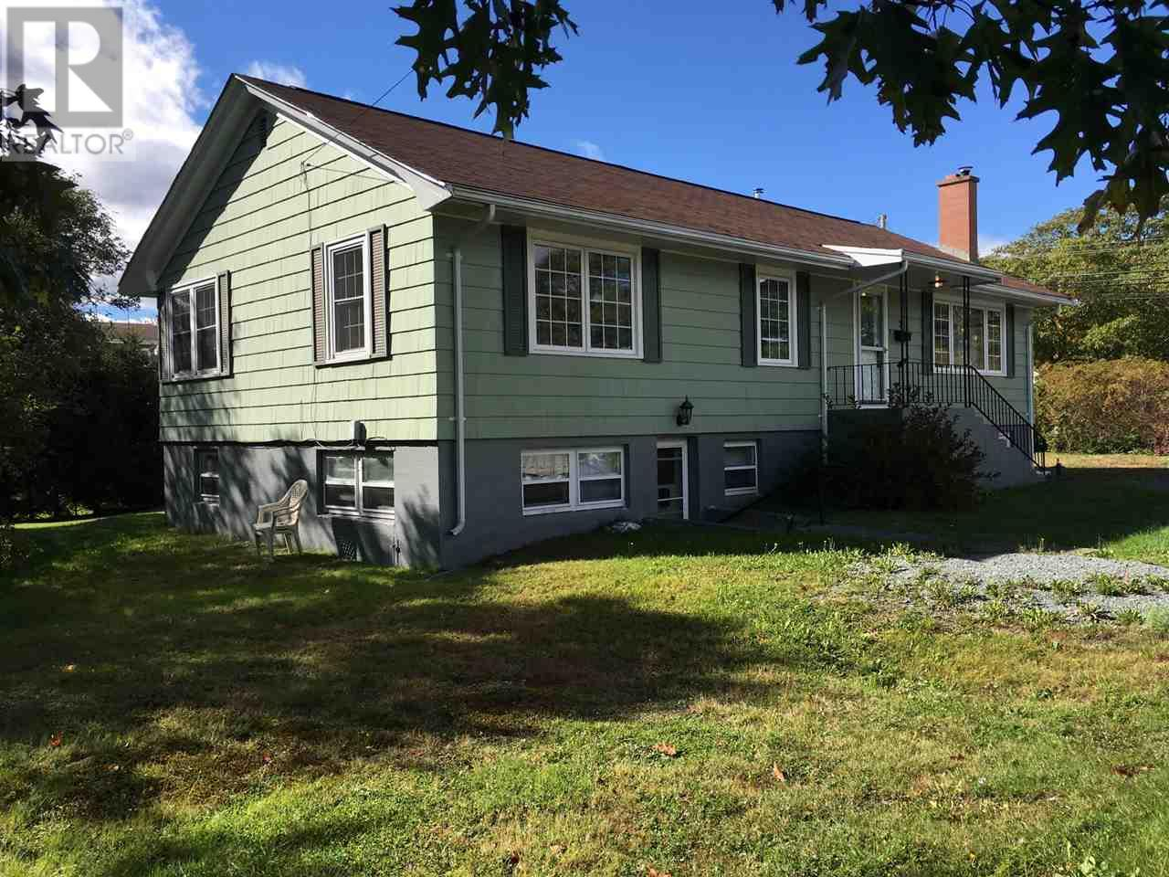 Removed: 3 Colpitt Lake Road, Halifax, NS - Removed on 2018-11-23 04:30:08