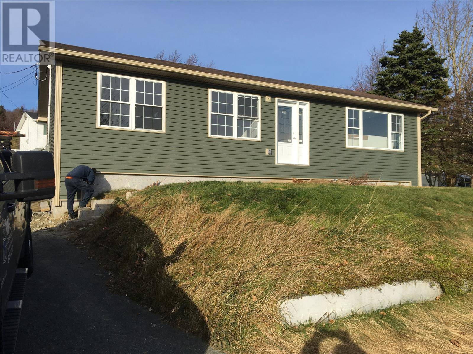 House for sale at 3 Connollys Hl Conception Bay North Newfoundland - MLS: 1206785