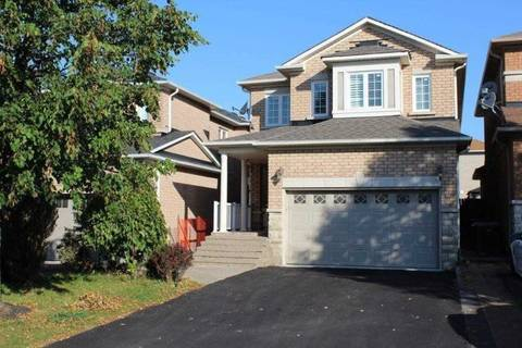 House for sale at 3 Coral Cres Richmond Hill Ontario - MLS: N4634053