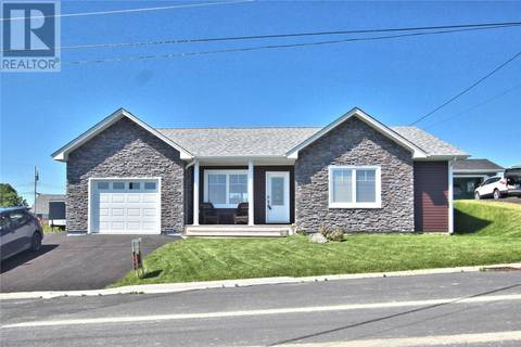 House for sale at 3 Coral Ht Carbonear Newfoundland - MLS: 1188254