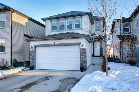 House for sale at 3 Covepark Ri NE Calgary Alberta - MLS: A1059129