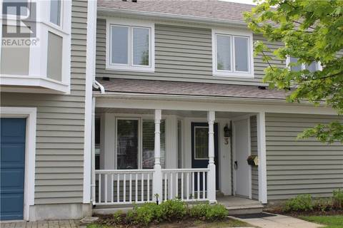 Townhouse for rent at 3 Cranberry  Collingwood Ontario - MLS: 190845