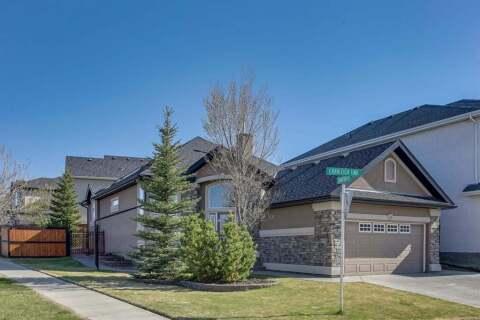 House for sale at 3 Cranleigh Li SE Calgary Alberta - MLS: A1028017