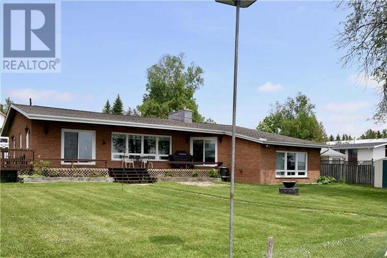House for sale at 3 Crawford St Oro-medonte Ontario - MLS: 30810771