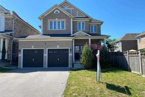 House for sale at 3 Crellin St Ajax Ontario - MLS: E4781287