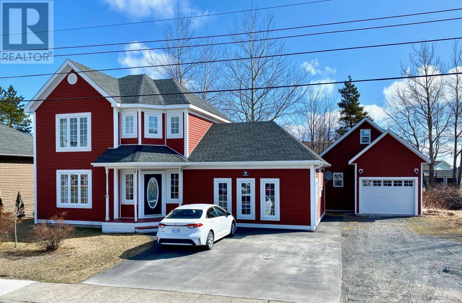 House for sale at 3 Crewe Pl Clarenville Newfoundland - MLS: 1209982