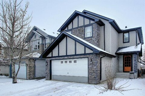 House for sale at 3 Crystal Green Wy Okotoks Alberta - MLS: A1048050