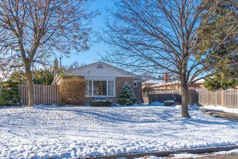House for sale at 3 Cumbrian Ct Brampton Ontario - MLS: W4363389