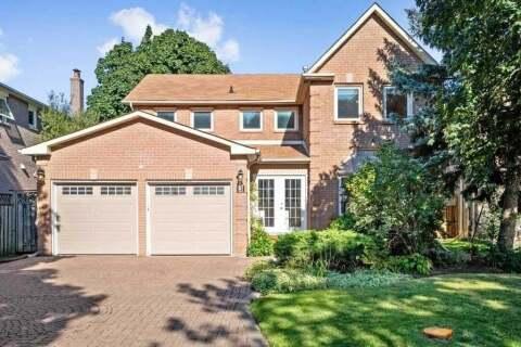House for sale at 3 Cummings Ct Markham Ontario - MLS: N4919782