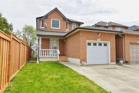 House for sale at 3 Dalegrove Cres Stoney Creek Ontario - MLS: H4053643