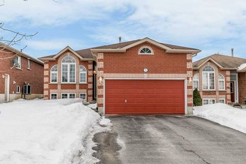 House for sale at 3 Danielle Cres Barrie Ontario - MLS: S4410123
