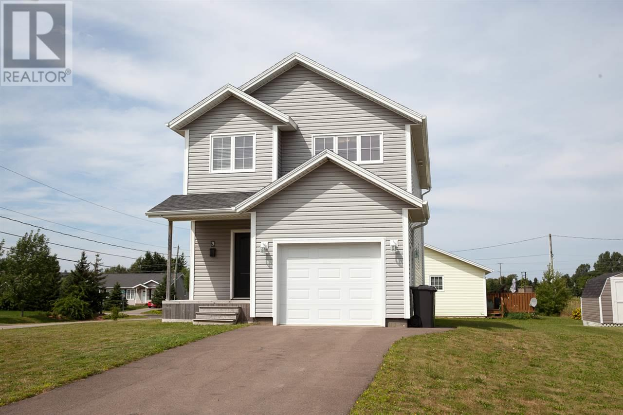 Removed: 3 Darte Drive, Charlottetown, PE - Removed on 2019-01-02 05:09:11
