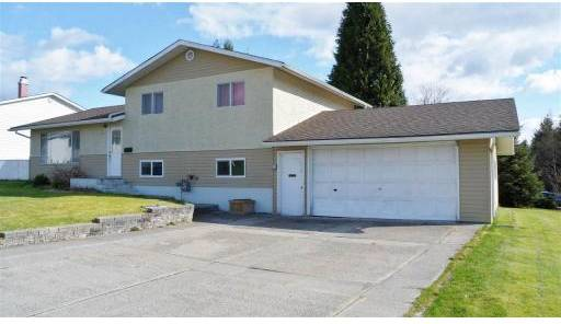 House for sale at 3 Davy Cres Kitimat British Columbia - MLS: R2321478