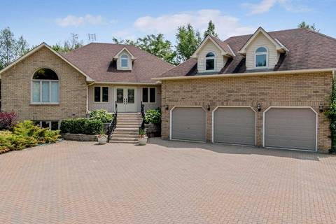 House for sale at 3 Daybreak Ln Caledon Ontario - MLS: W4514636