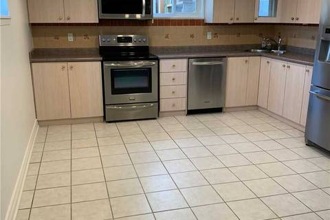 House for rent at 3 De Jong Dr Mississauga Ontario - MLS: W4684467