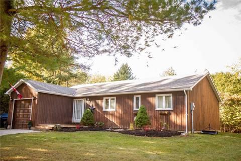 House for sale at 3 Dean Rd Mulmur Ontario - MLS: X4648542
