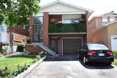 House for sale at 3 Deerpark Cres Brampton Ontario - MLS: W4861316
