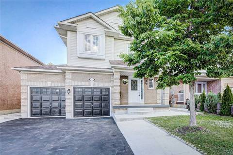 House for sale at 3 Deforest Dr Brampton Ontario - MLS: W4609003