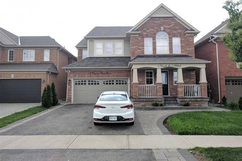 House for rent at 3 Degrassi Cove Circ Brampton Ontario - MLS: W4493667