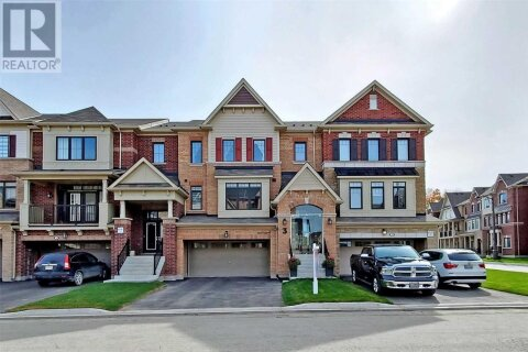 Townhouse for sale at 3 Delft Dr Markham Ontario - MLS: N4955091