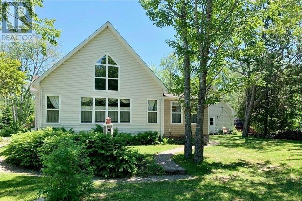 House for sale at 3 Des Outardes St Grand Barachois New Brunswick - MLS: M129246
