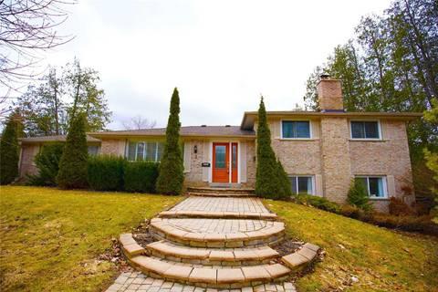 House for sale at 3 Devlin Pl Aurora Ontario - MLS: N4443875