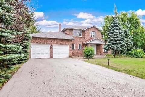 House for sale at 3 Donlands Ave East Gwillimbury Ontario - MLS: N4821047