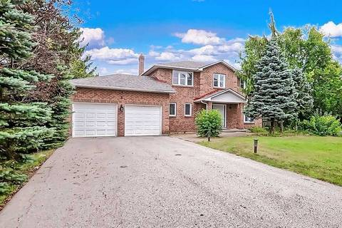 House for sale at 3 Donlands Ave East Gwillimbury Ontario - MLS: N4574197