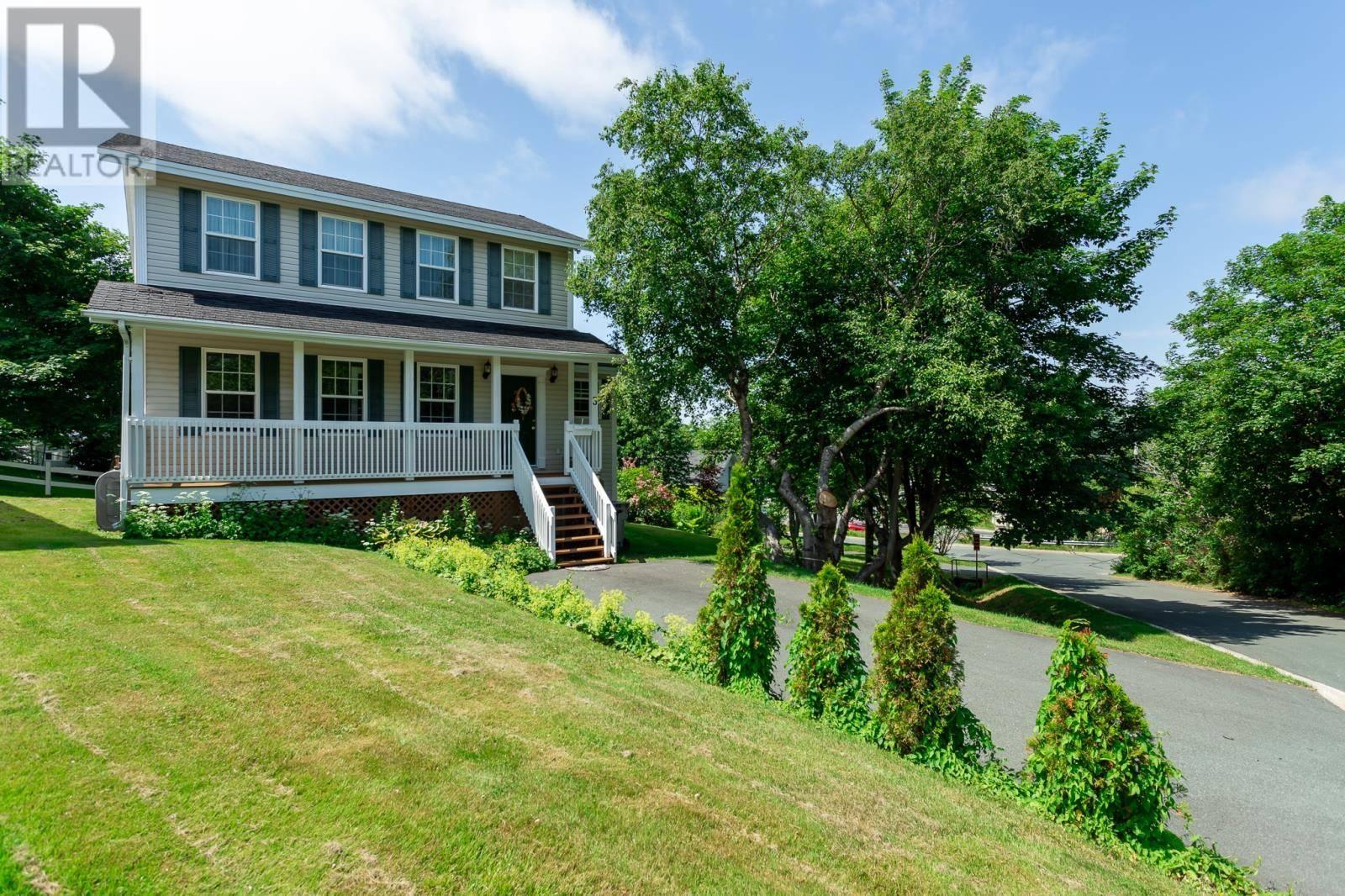 House for sale at 3 Dorseys Ln St. John's Newfoundland - MLS: 1209268