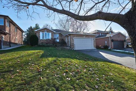 House for sale at 3 Dove Cres Barrie Ontario - MLS: S4643827