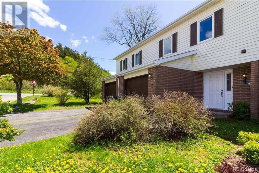 House for sale at 3 Driftwood Ln Saint John New Brunswick - MLS: NB043894