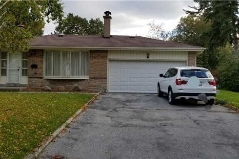House for rent at 3 Dunsinane Dr Markham Ontario - MLS: N4995944