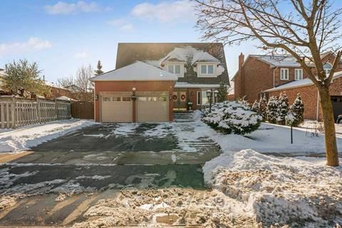 House for sale at 3 Eaton St Halton Hills Ontario - MLS: W4633198