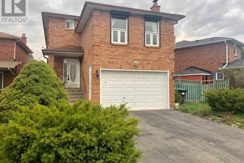 House for sale at 3 Ecclestone Dr Brampton Ontario - MLS: W4436826