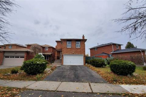 House for sale at 3 Ecclestone Dr Brampton Ontario - MLS: W4630861