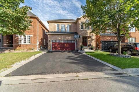 House for sale at 3 Echoridge Dr Brampton Ontario - MLS: W4950308