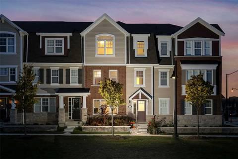 Townhouse for sale at 3 Eckford Ln Brampton Ontario - MLS: W4608964