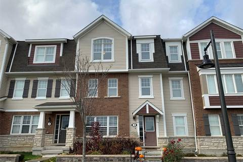 Townhouse for sale at 3 Eckford Ln Brampton Ontario - MLS: W4629957