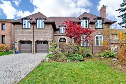 House for sale at 3 Edmund Cres Richmond Hill Ontario - MLS: N4976202