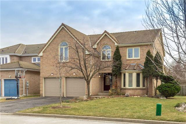 For Sale: 3 Ellingwood Court, Markham, ON | 4 Bed, 4 Bath House for $1,598,800. See 15 photos!
