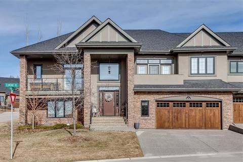 Townhouse for sale at 3 Elmont Pl Southwest Calgary Alberta - MLS: C4290476
