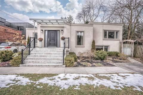 House for rent at 3 Elton Cres Toronto Ontario - MLS: W4732451